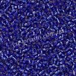 Delica DB-0047 синий, 11/0 (50гр)