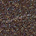 Delica DB-0087 фиолетовый, 11/0 (50гр)