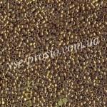 Delica (10гр) DB-0115 коричневый топаз, 11/0