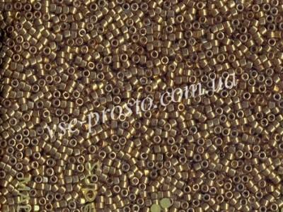 Delica (10гр) DB-115 коричневый топаз, 11/0