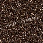 Delica (10гр) DB-0150 коричневый, 11/0
