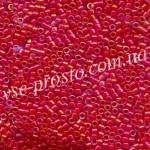Delica (10гр) DB-0214 красный, 11/0