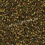 Delica DB-0604 золотистый, 11/0 (50гр)