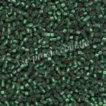 Delica (10гр) DB-0690 зеленый, 11/0