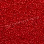Delica (10гр) DB-0753 красный (матовый), 11/0