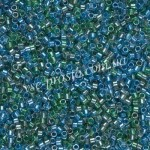 Delica (10гр) DB-0985 сине-зеленый, 11/0