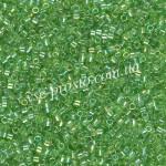 Delica (10гр) DB-1246 зеленый, 11/0