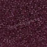 Delica DB-1312 фиолетовый, 11/0 (50гр)