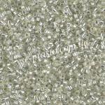 Delica (10гр) DB-1431 зеленый, 11/0