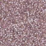 Delica (10гр) DB-1433 розовый, 11/0