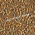 Delica (10гр) DB-0034 золотой 24K Gold, 11/0
