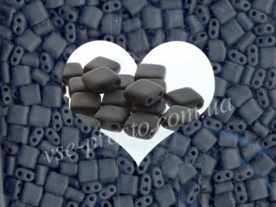 Karo (10гр) 23980, черный (натуральный матовый)