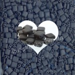 Karo 23980, черный (натуральный матовый)