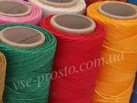 Для плетения: макраме