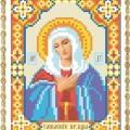 """Набор: """"Богородица Умиление"""", (10х12см)"""