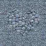Karo (10гр) 16742/2005, серый (металлизированный)