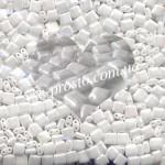 Karo (10гр) 46102/2001, белый (непрозрачный жемчужный)