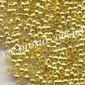 Кримп золотистый, 1,4х2 мм, 5гр