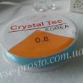 СПАНДЕКС голубой, (0,8 mm)